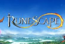 Runescape banner