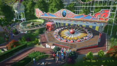 Photo of Planet Coaster vyjde na konzole