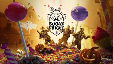 Photo of Rainbow Six Siege – Sugar Fright aneb Halloween na drogách?!