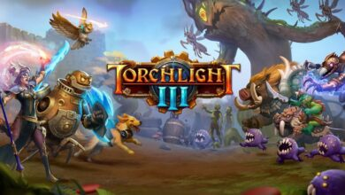 "Photo of Torchlight III – ""Welcome to the Frontier"" nabízí Early Access"