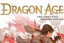 Dragon Age TFFGN