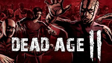 Dead Age 2 banner
