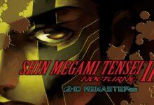 Shin Megami Tensei III Nocturne Banner